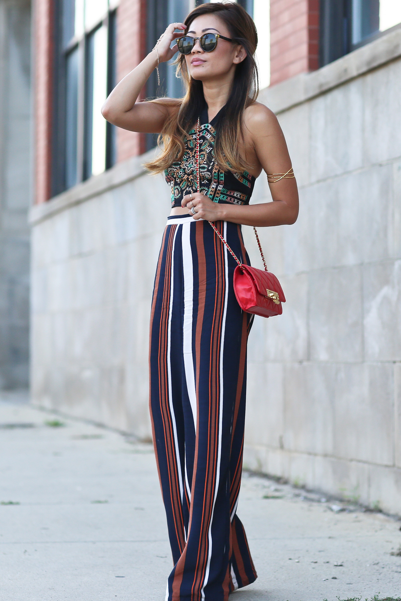 embroidered_top_striped_pant-2